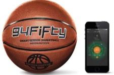 The Shot Improving Basketball