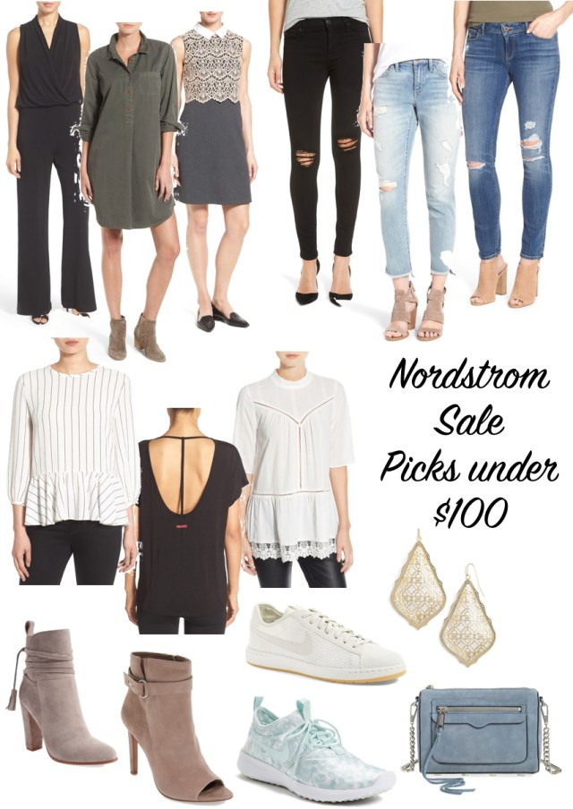 Nordstrom Sale Picks under $100   NSale Favorites   It's All Chic To Me