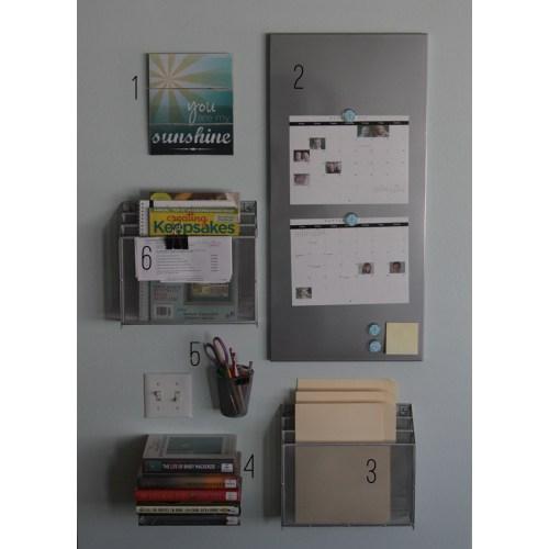 Medium Crop Of Ikea Magnetic Board