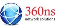 360ns logo