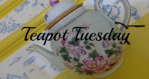 teapota