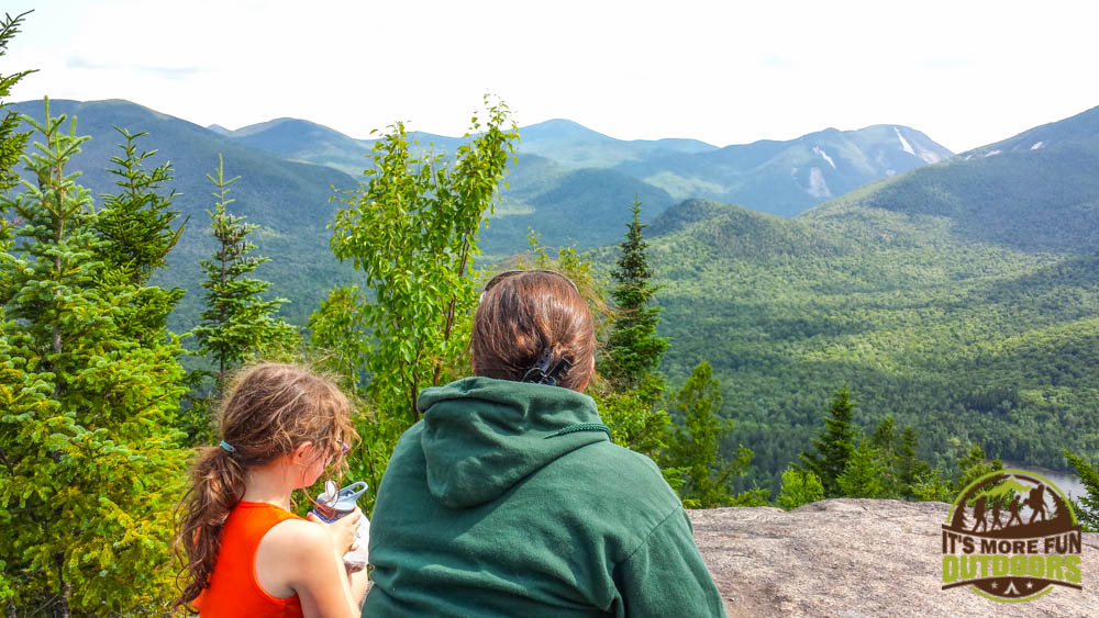 Trail Tip Tuesday: The First Family Backpacking Trip Tip #1: Set realistic expectations but keep the focus on the rewards and sense of achievement. Draw from your own experience, even better, from their life experiences, to give great examples!