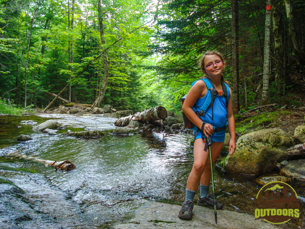 Trail Tip Tuesday: The First Family Backpacking Trip Tip #3: Make sure everyone has good gear, especially footwear. Do not set off on a long trek without having everyone test their footwear for several days. The right backpack fit is also very important, especially if the kids are older and will be carrying any substantial weight.