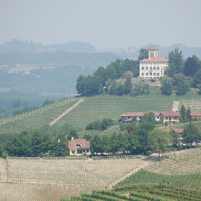Part 2: Traveling with Kids in Piemonte