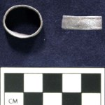 Copper Alloy Ring, San Bernabe, Tayasal