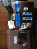 Bar exam materials