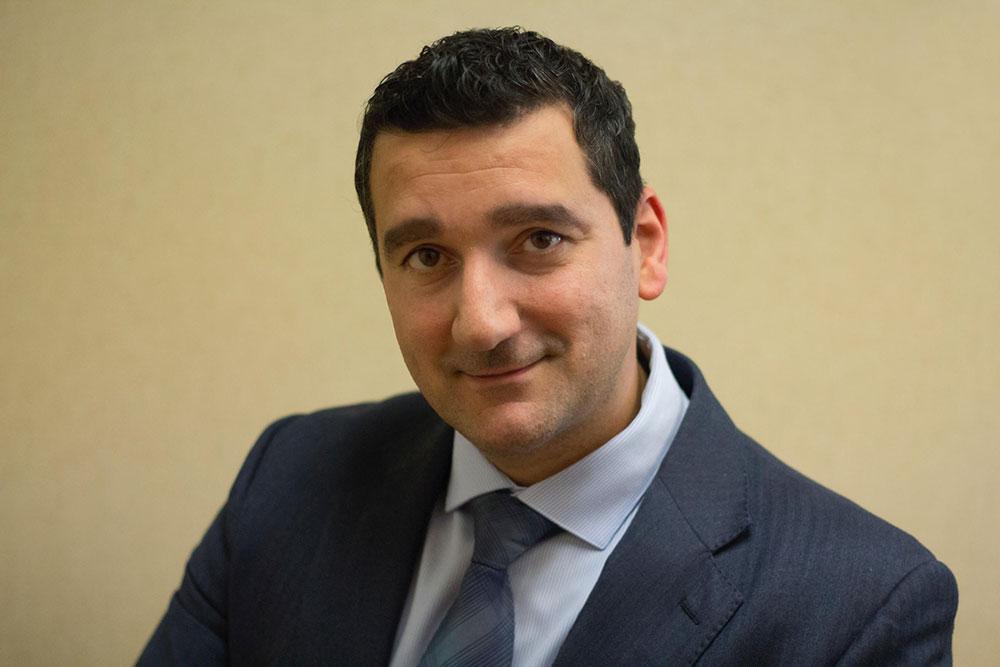 Mohamed Farhat, M.D