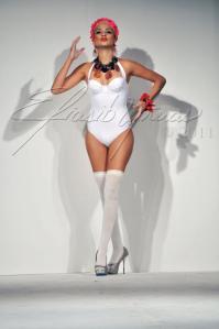 Madame Tussauds - SFW2011 (27)