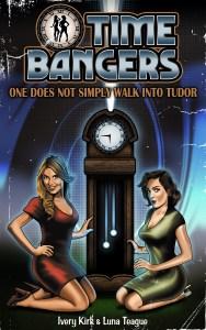 TimeBangers Vol 1 Cover
