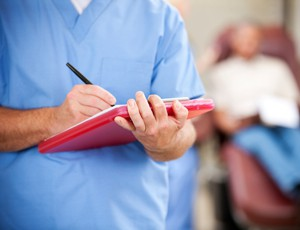 Nurses' compliance with central line associated blood stream infection prevention guidelines