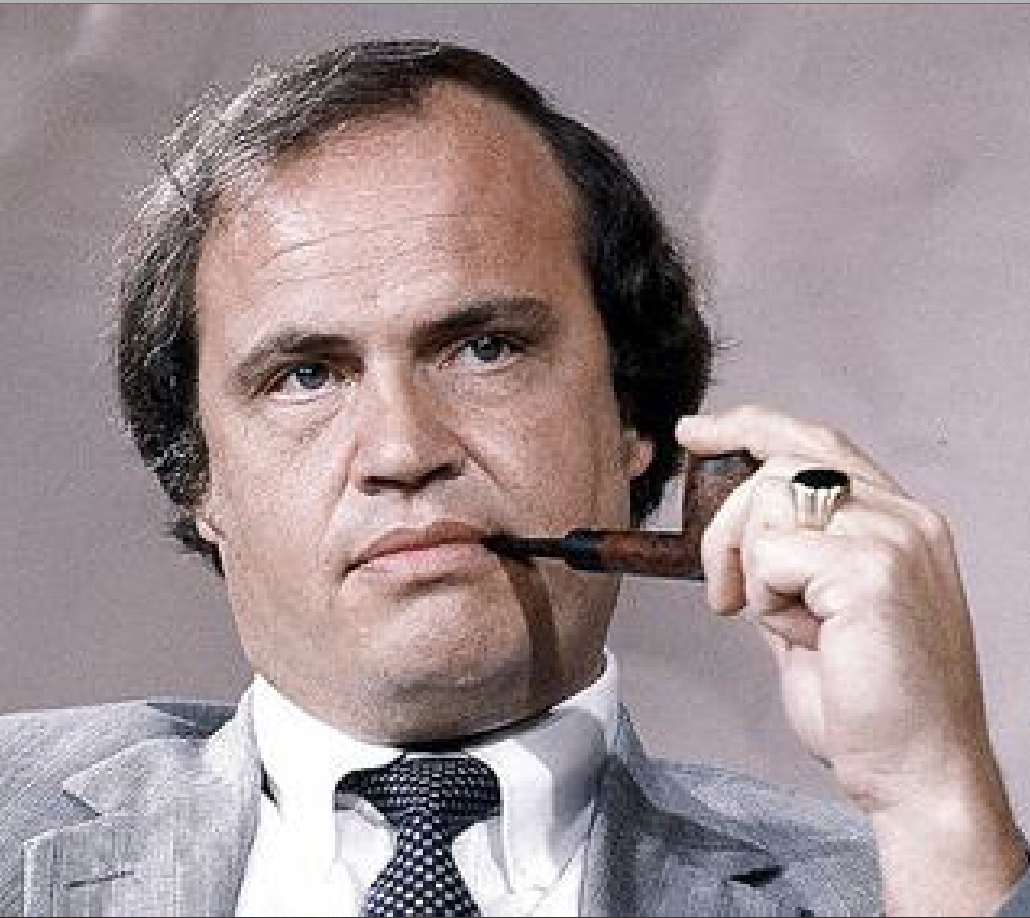 fred thompson  personification of governmental power