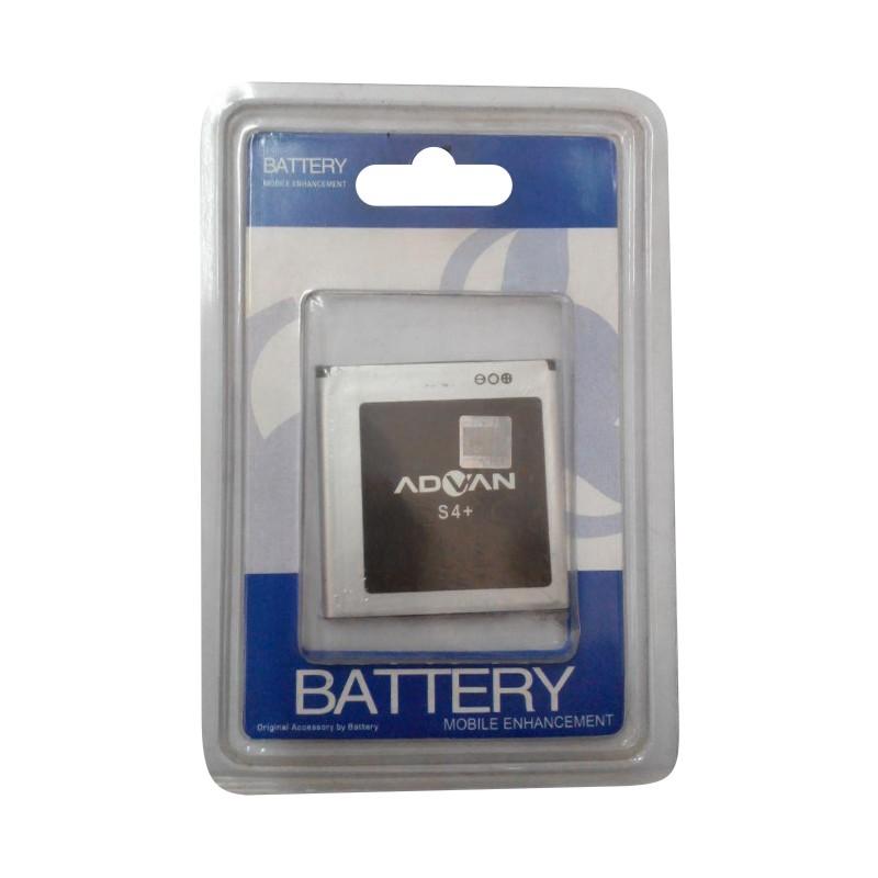 Baterai Advan S4+