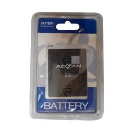 Baterai Advan S5i