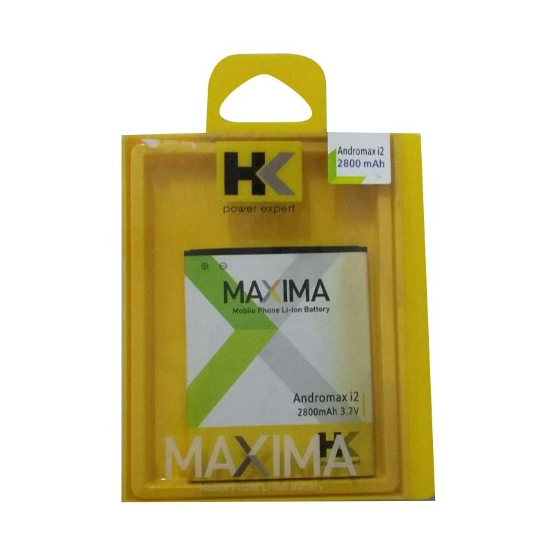 Baterai Andromax I2 Maxima