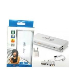 PowerBank Advance 13000maH