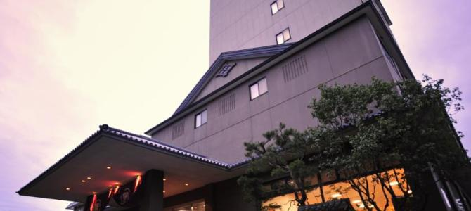Hotels in Abashiri, Japan