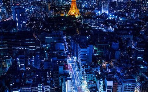 Top things that I want to see in Tokyo (100 photos)