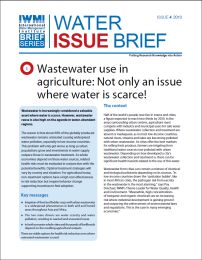 Water Issue Brief-4