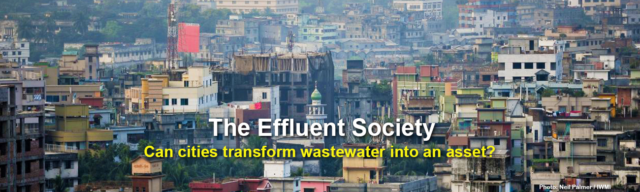 The Effluent Society