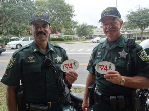 Orange county sheriff s office visits conway elementary - Orange county sheriffs office florida ...