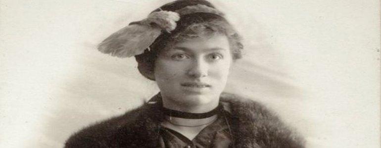 Edith-Sodergran
