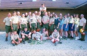 International_Scouting_Longlake