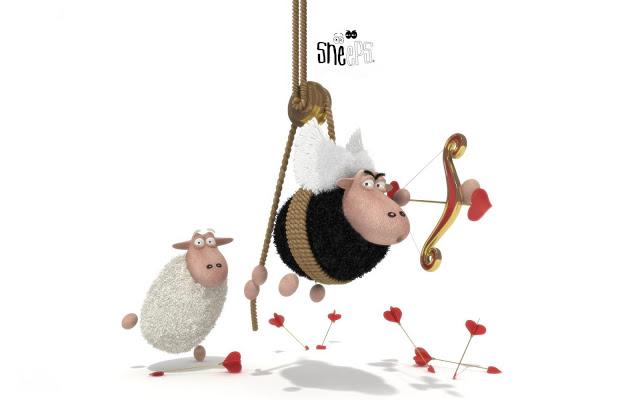 Sheep_Love