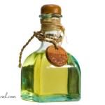 Tónico capilar de oliva