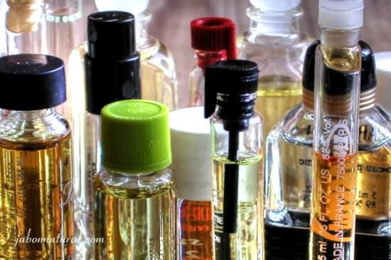 Perfumes - jabonnatural.com