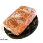 DIY – Jabón vegetal de miel y almendras