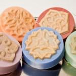 Cómo elegir moldes para jabones