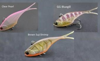 New colours Gene 70