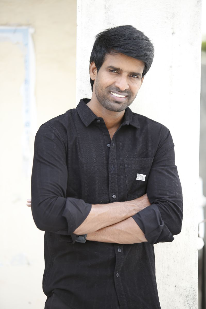 Actor Soori Latest Stills (1)