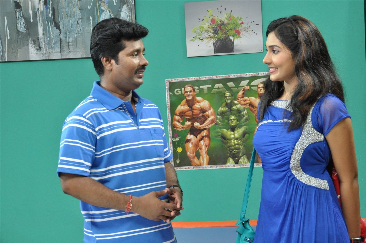 Ennodu Nee Irunthaal Movie Stills (5)