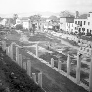 Ancient Roman Forum in Athens | Η Αρχαία Ρωμαϊκή Αγορά στην Αθήνα