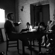 Aτ the Photography Class | Στο Μάθημα Φωτογραφίας