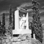 At the Ancient Agora 1