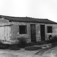 Fisherman's Old Cabin
