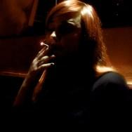 Woman Smoking | Γυναίκα που Καπνίζει