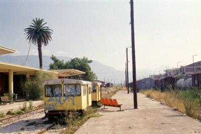 Train Station 3