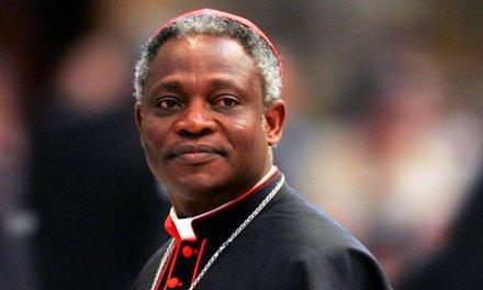 """Cardinal Peter Turkson and """"Muslim Demographics"""""""