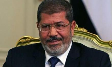 Is Muhammad Morsi the Antichrist?