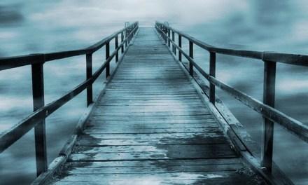 "The Qur'an's ""different"" gospel is a bridge to death"
