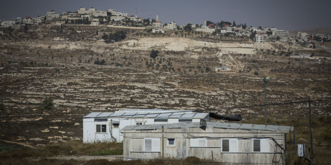 In historic first, Israel legalizes West Bank outposts with sweeping new legislation   The Times of Israel