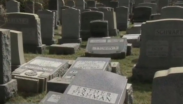 'Pandemic' of anti-Semitism taking shape worldwide, even threatens America, warns top US Jewish leader   The Times of Israel
