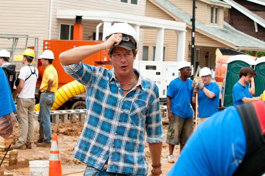ty of extreme makeover in baltimore