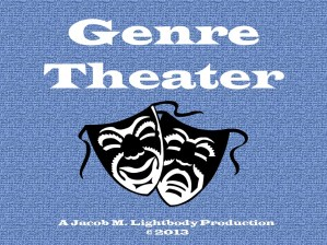 genre theater title