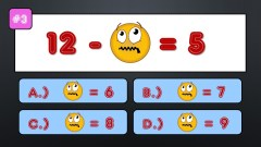 Emojibra Addition and Subtraction 1 FREE Sample 2