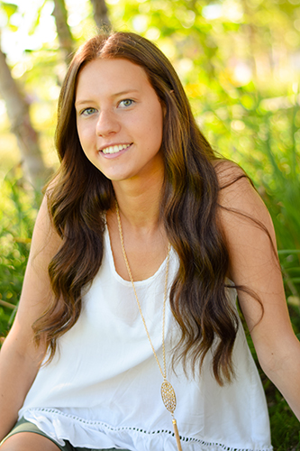 Senior portrait photographer, ham lake, minneapolis north metro studio