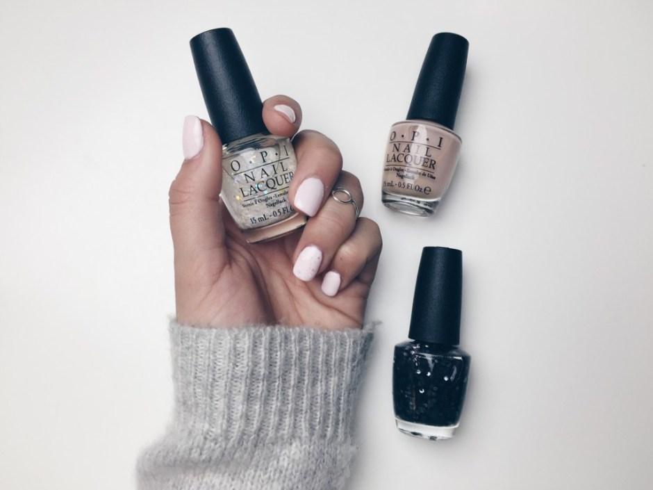 Nails und Opi